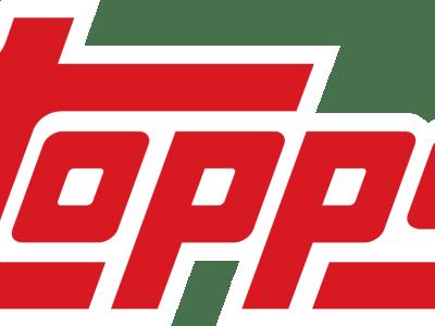Topps Company Baseball Cards Logo