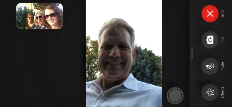2020 in Review: FaceTiming with Friends