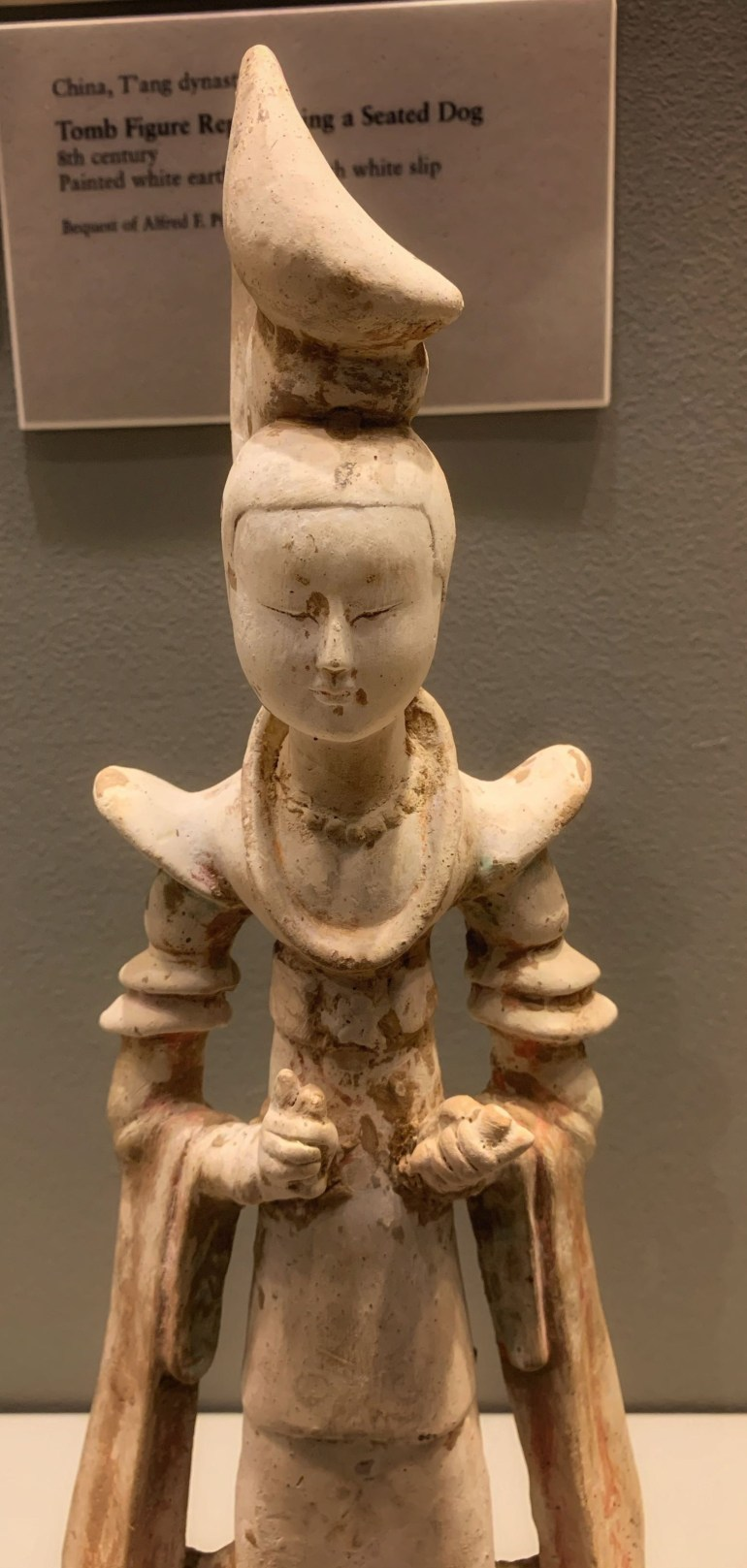 Asian Artifacts at the Minneapolis Art Institute