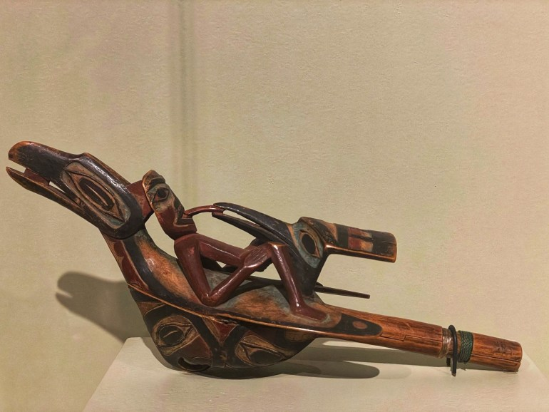 Ancestral Dialogues: Conversation in Native American Art at the Hallie Ford Museum of Art in Salem, Oregon
