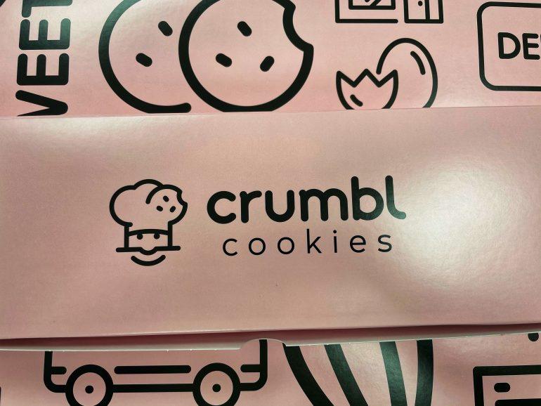 Crumbl Cookies in Medford, Oregon