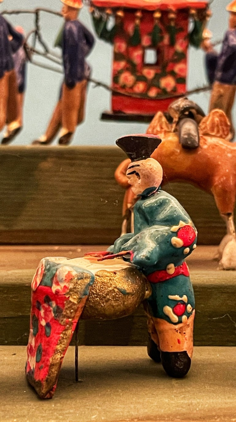 Pull Up a Seat at the Museum of International Folk Art in Santa Fe, New Mexico