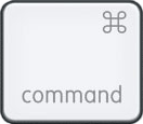 Apple-Keyboard-Command-Key