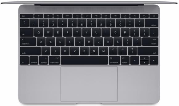 macpro keyboard