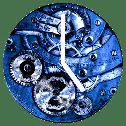 The Time Machine Mechanic icon