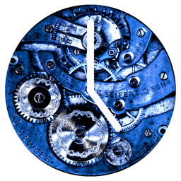 The Time Machine Mechanic icon