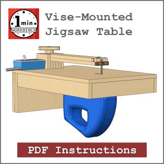 Swell Vise Mounted Jigsaw Table Download Free Architecture Designs Scobabritishbridgeorg