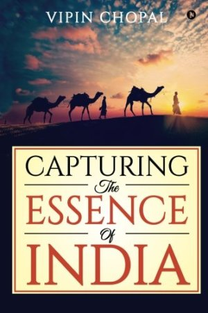 Capturing the Essence of India