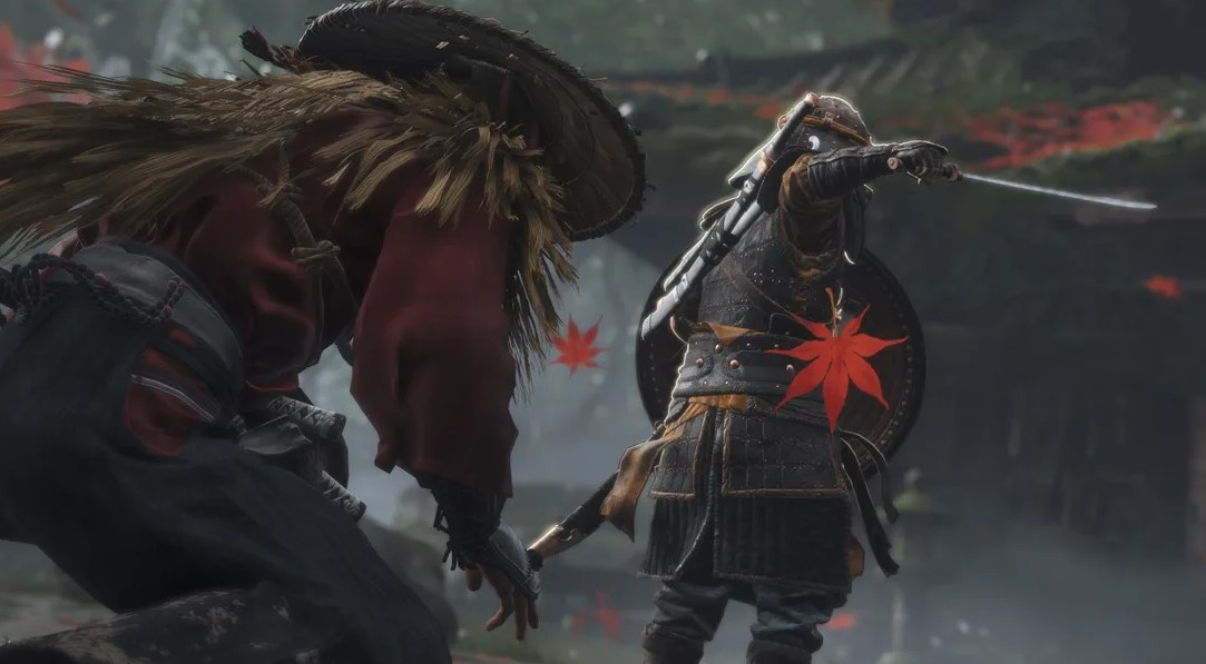 Ghost Of Tsushima Esrb Rating Revealed Includes Decapitation And Exposed Buttocks One More Game