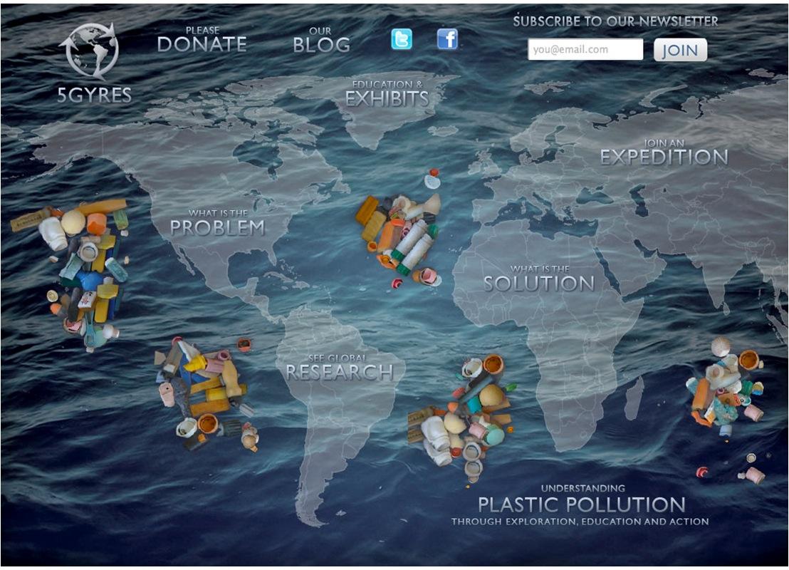 Plastic And Recycling Awareness Curriculum