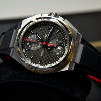 IWC Big Ingenieur Chronograph Edition AMG