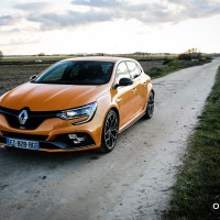 Kurztest: Renault Mégane RS 2018 & 8 Fakten zum kommenden RS Trophy