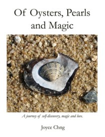 Book Cover: Of Oysters, Pearls and Magic