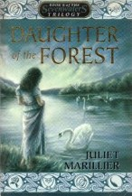 daughteroftheforest