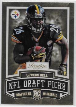 Bell Draft Picks