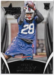 2015 R&S Ronald Darby