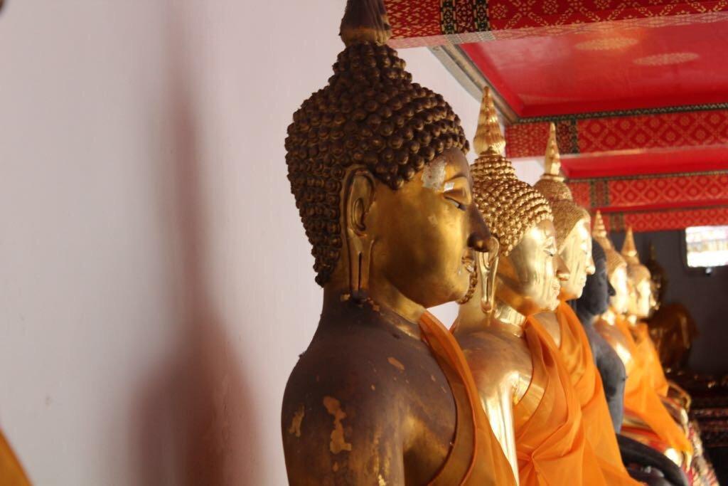 Wat Phra Kaew Buddha