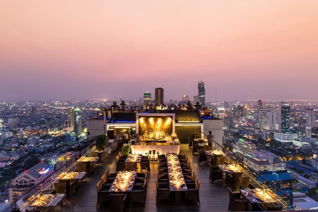 Dove alloggiare a Bangkok. Guida ai quartieri e 6 hotel di lusso che ...