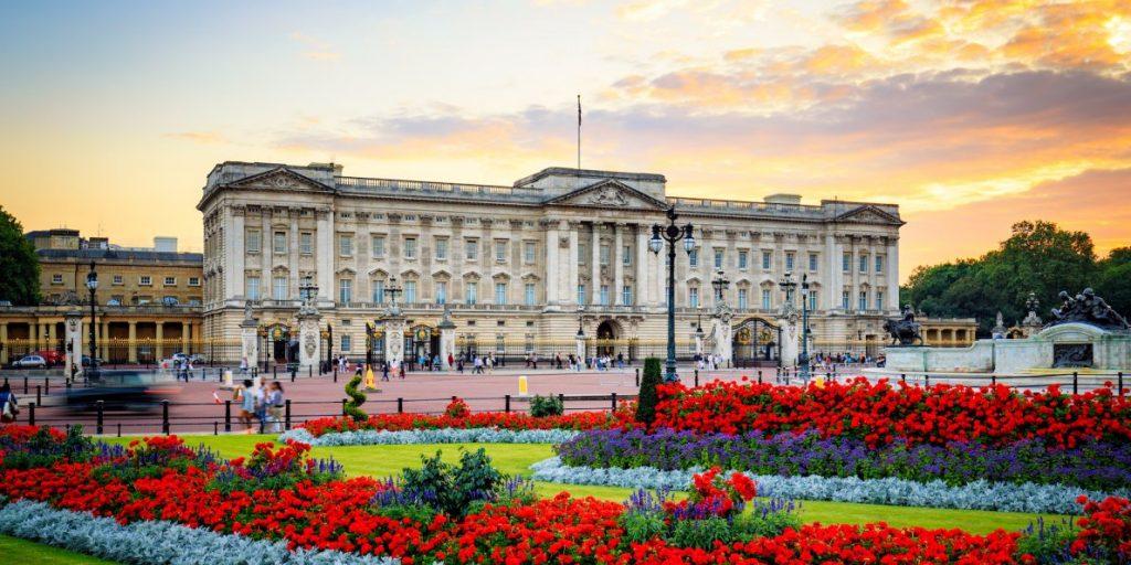 cosa-fare-a-londra-buckingham-palace
