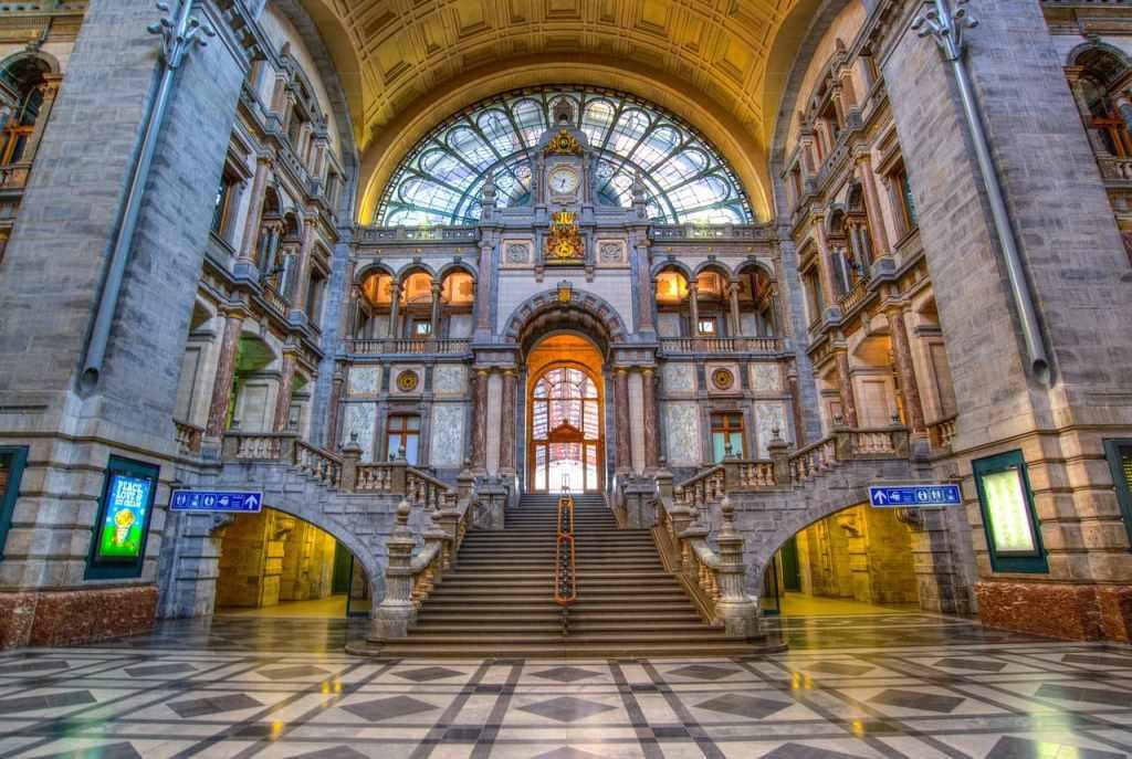 Fiandre Anversa