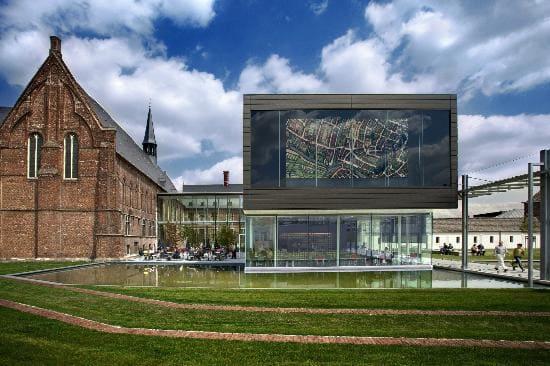 gand cosa vedere STAM Museo della città di Gand
