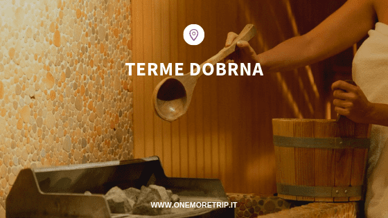 migliori terme slovenia thermana dobrna