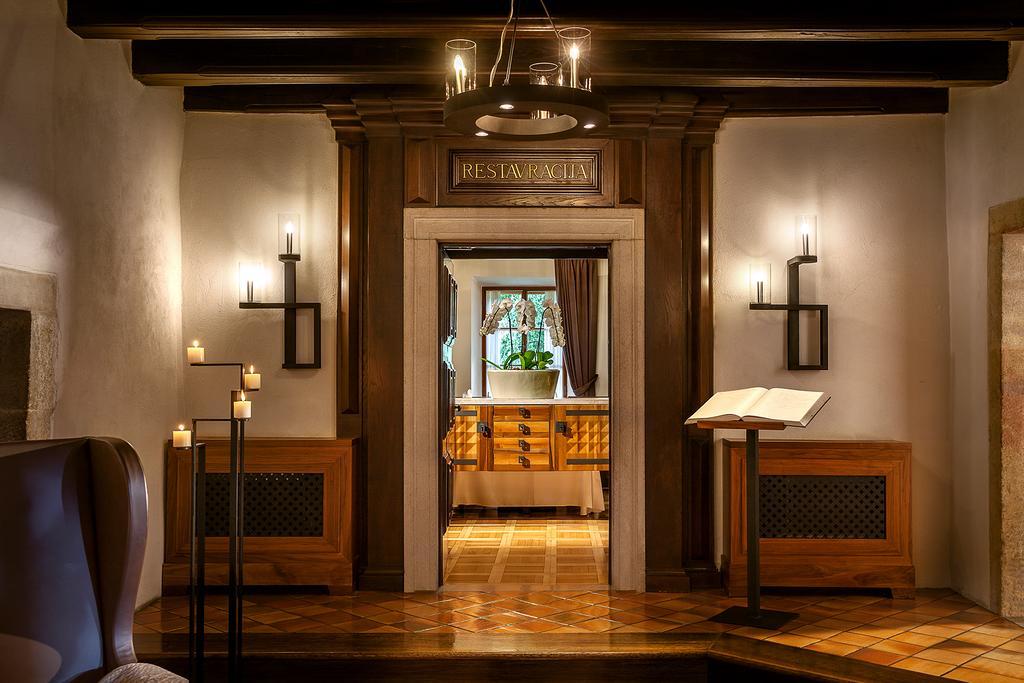 Castello di Otocec - Hotel Grad Otocec