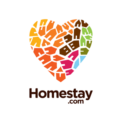 logo HomeStay.com