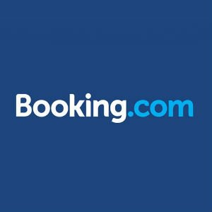 Logo Booking.com