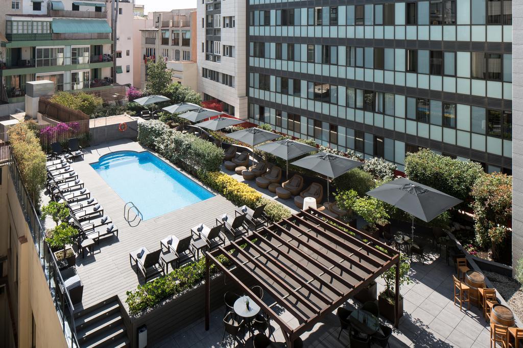 hotel per famiglie a Barcellona Catalonia Ramblas