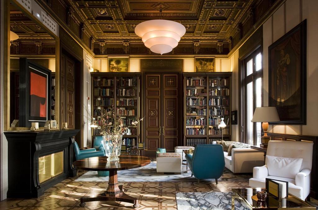 migliori hotel Barcellona Cotton House Hotel