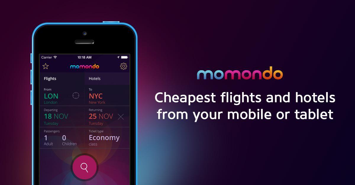 momondo le migliori offerte di viaggi