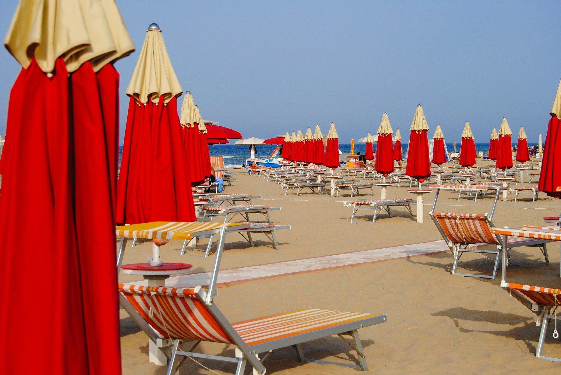 weekend a Rimini