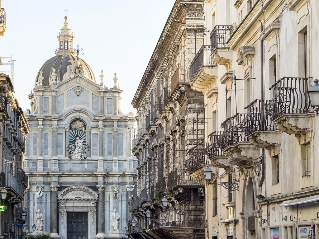dove alloggiare a Catania