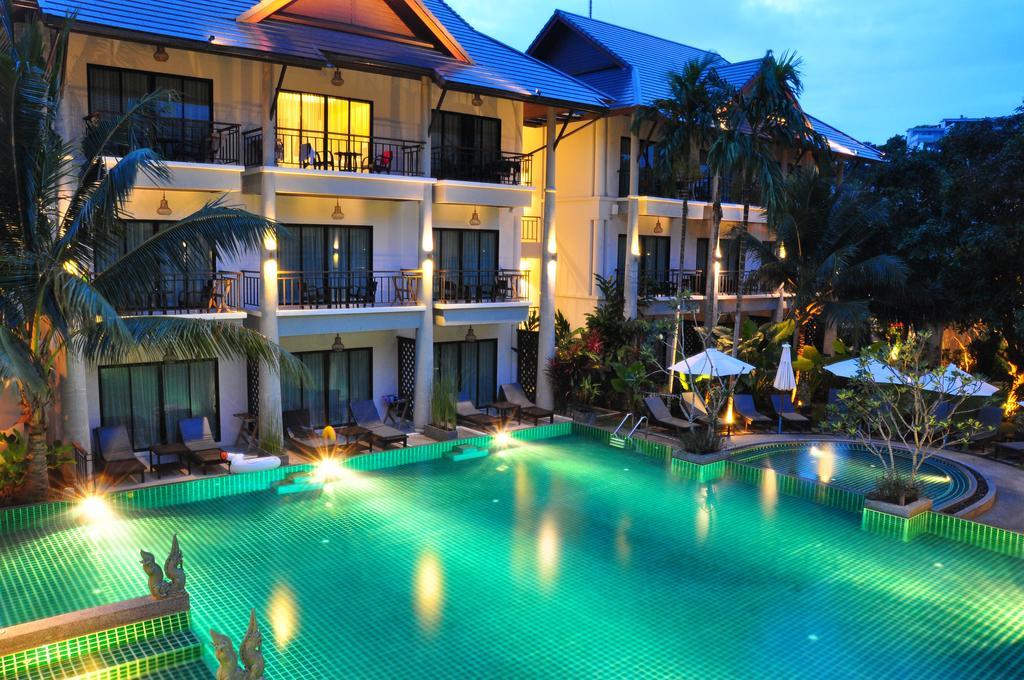miglior hotel economico a Phuket