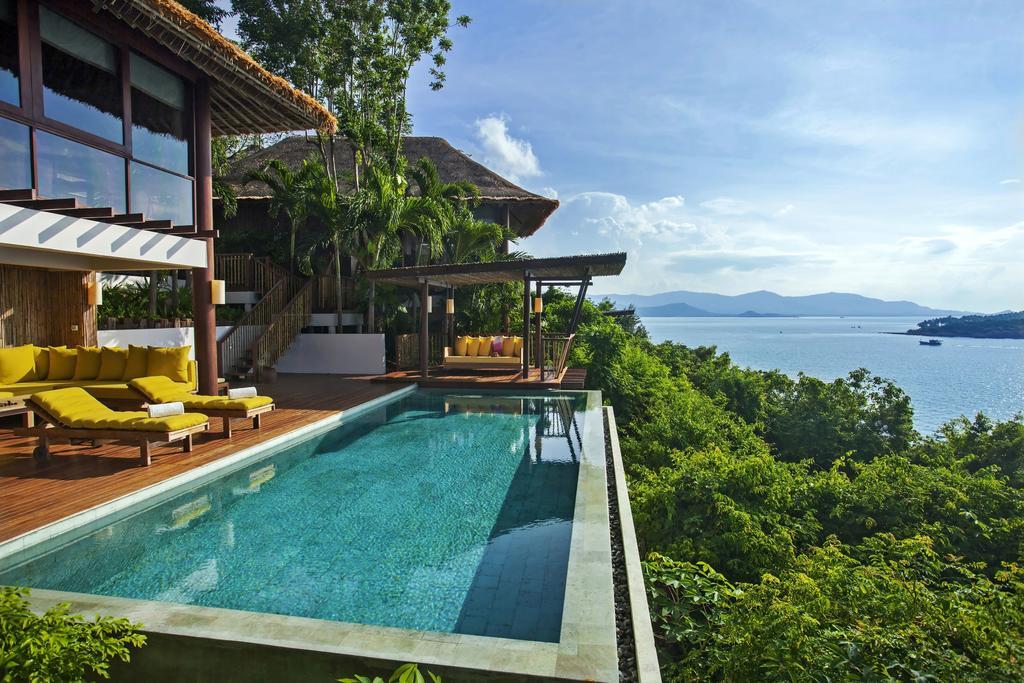 migliori resort Koh Samui Six Senses Samui