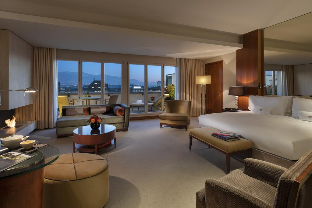 hotel a Ginevra