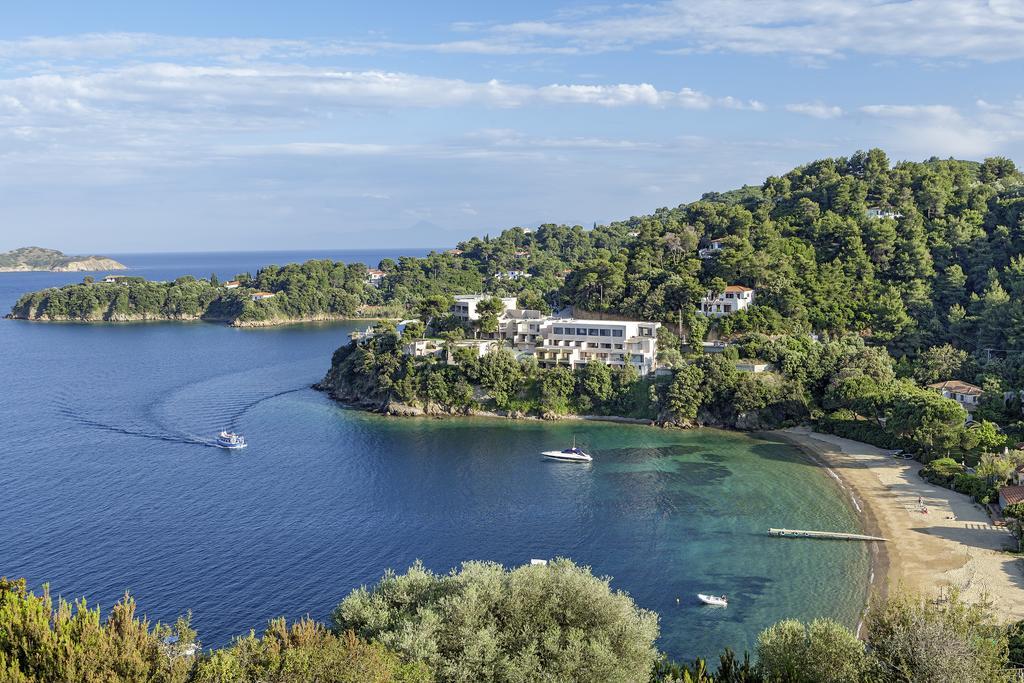 Dove Dormire A Skiathos Zone Migliori Hotel One More Trip