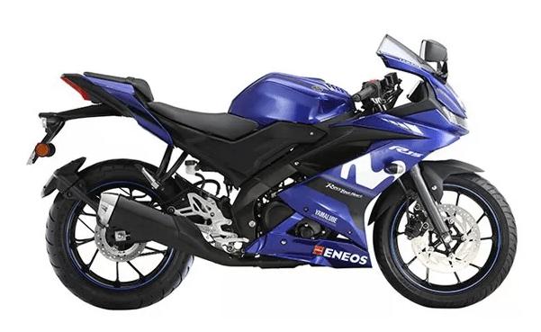 Sports bike or racing bike