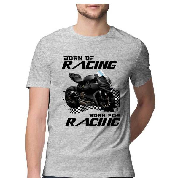 ducati graphic t shirt for men
