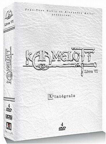 Kaamelott Livre 6 Tome 8 : kaamelott, livre, Kaamelott, Livre, Vintage, Blazer