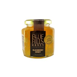 BlueHills Blackberry Honey