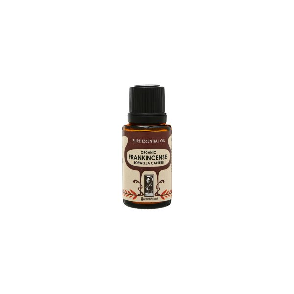 GardenScent Frankincense Essential Oil