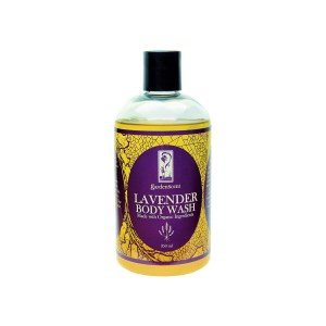 GardenScent Lavender Body Wash