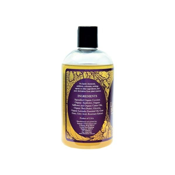 GardenScent Lavender Body Wash