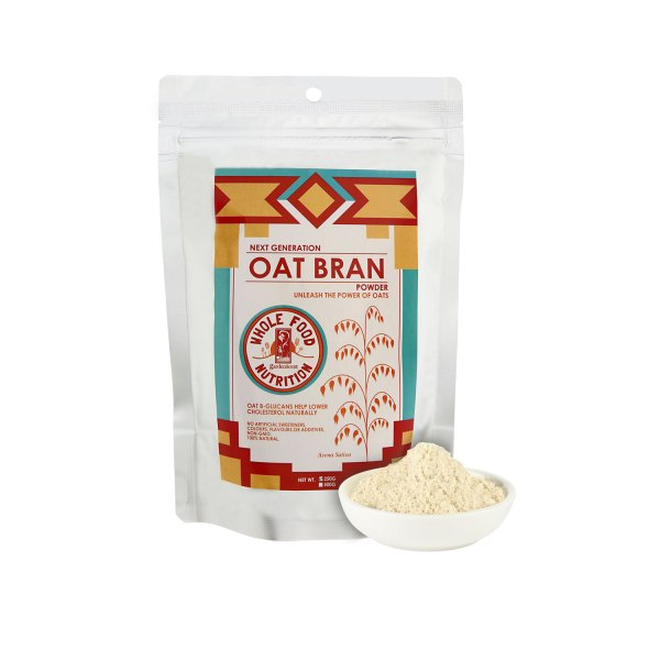 Oat Bran Powder