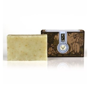 Soothing Bar Soap for sensitive and eczema skin