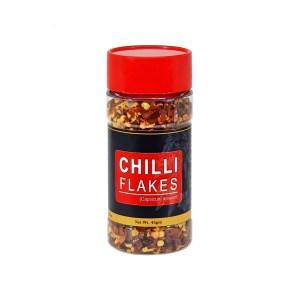 GardenScent Organic Chilli Flakes