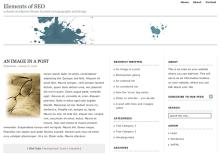 WordPressをカスタマイズ