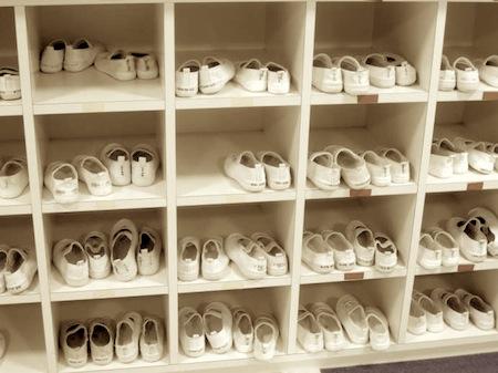 幼児退行:いちばん古い違和感